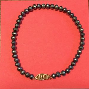 Vintage 10K RTI Bracelet
